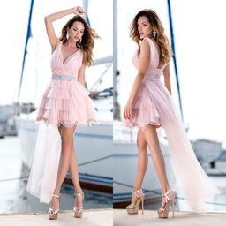 deeb458557a0 Šaty a sukne po zľave - Riflové oblečenie pre ženy - strana 2